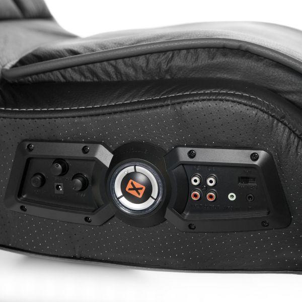 Comfortable X Rocker Pro Series Wireless Game Chair