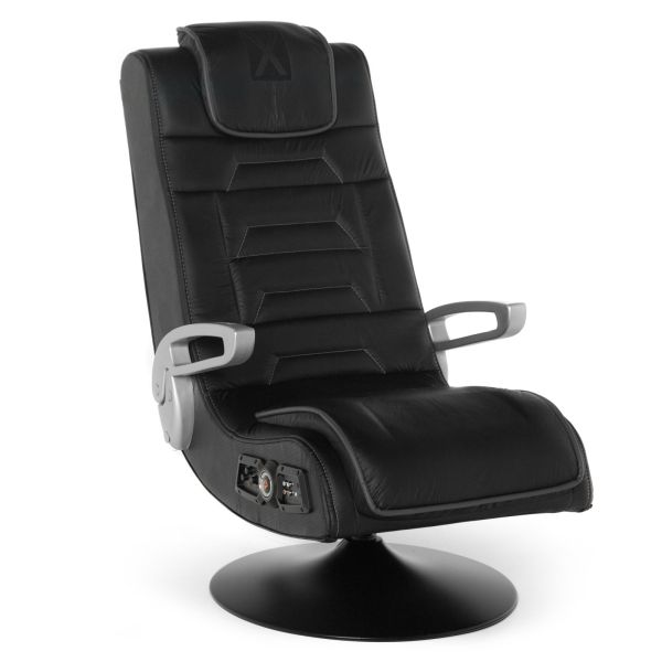 Comfortable X Rocker Pro Series Wireless Game Chair