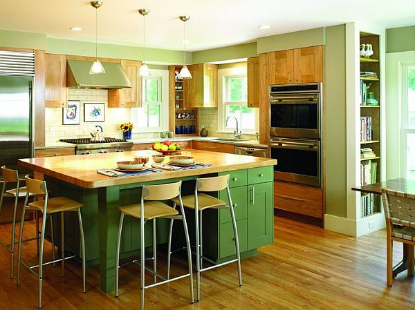 what color should i paint my kitchen with dark cabinets what color should i paint my kitchen 28243