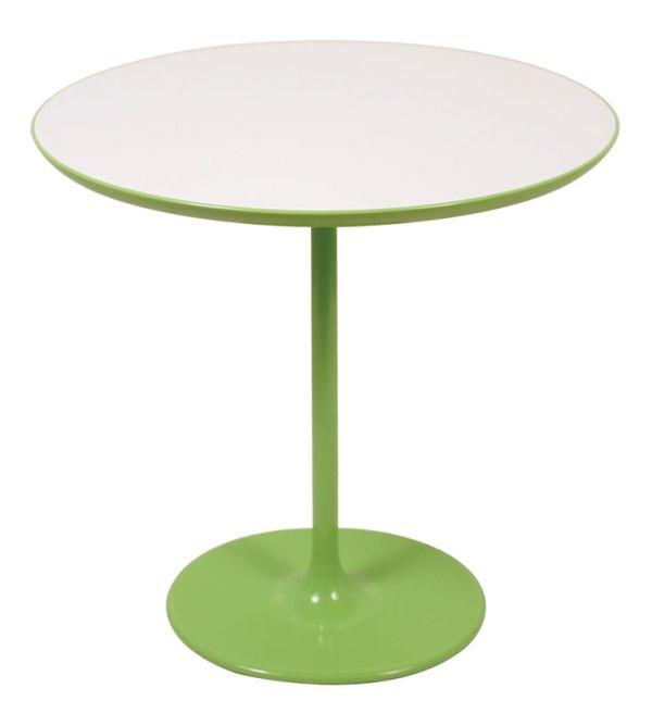 The Dizzie side table by Arper