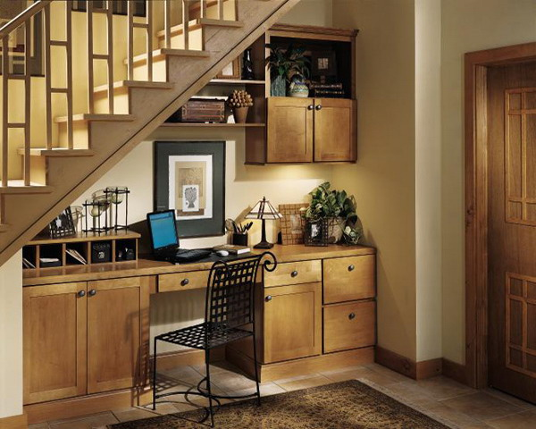 60 under stairs storage ideas for small spaces making your for Espace atypique nice