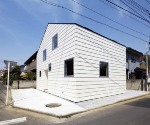 Conventional small house in Saitama,Japan