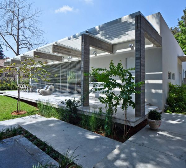 Rectangular Houses 250 square rectangular house