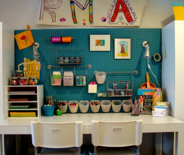 how to balance out function and fun in a kid s room décor