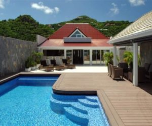 Villa Melissa – a wonderful destination in the Caribbean