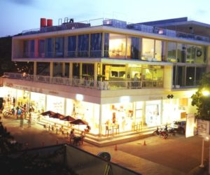 Luxury Mexican hotel located in Playa del Carmen
