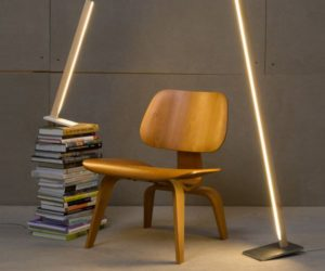 InnoIvative lighting fixture Stickbulb by Rux Design