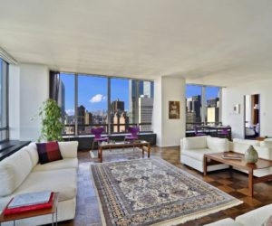 Incredible Views from an 860 United Nations Plaza Apartment
