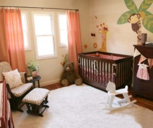 ... Room · What Color Should I Choose For My Nursery