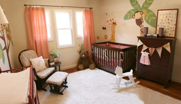 What color should I choose for my nursery