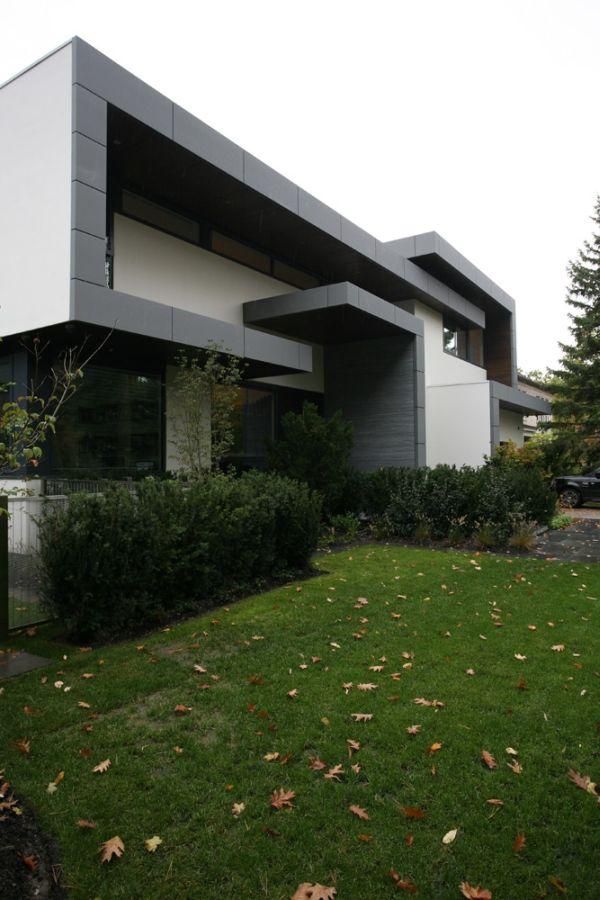 Stylish Private Residence By Belzberg Architects