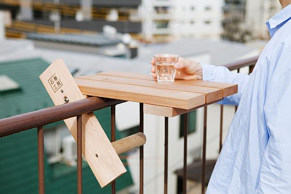 Charming Create Your Own Patio With The Sky Deck Table