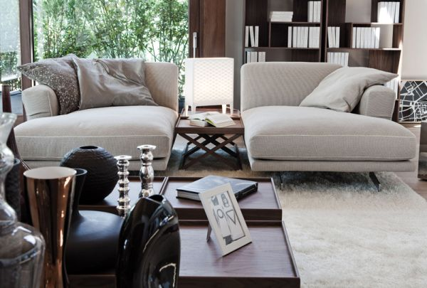 Cool Separate Sectional Sofa Pieces Baci Living Room Uwap Interior Chair Design Uwaporg