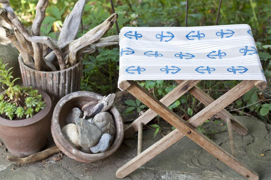 stool ahoy