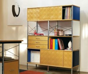Modular Eames Storage Unit