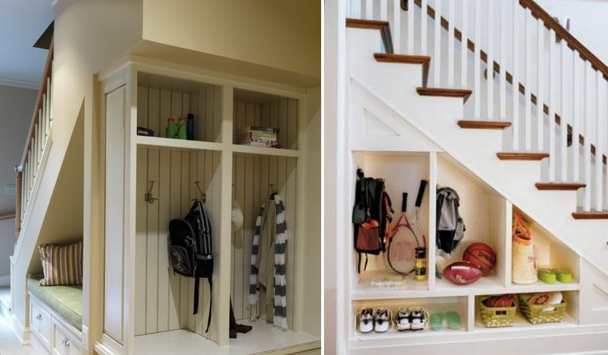60 Under Stairs Storage Ideas For Small Es Making Your House