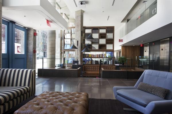 Modern Hotels Nyc Rouydadnews Info
