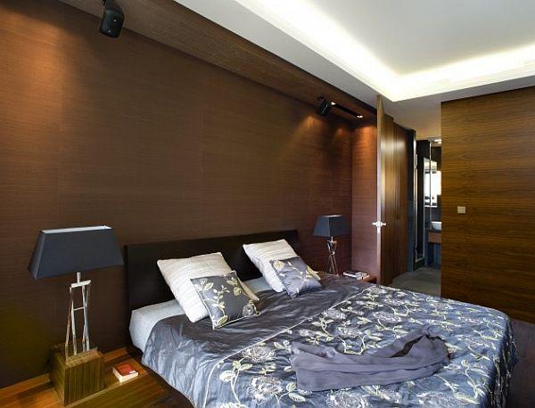Bedroom Inspiration Red