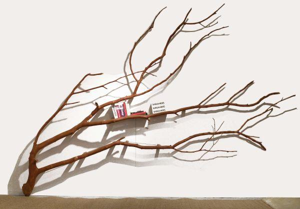Top 33 Creative Bookshelves Designs