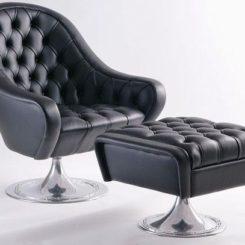 Most Expensive Versace Star Trek Armchair
