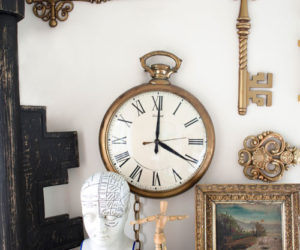 How to create a vintage décor