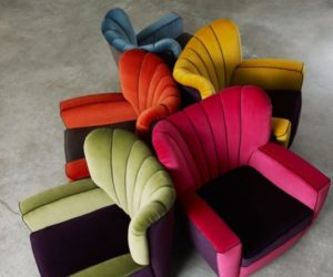 The Zarina Baby Armchair Collection Design Ideas