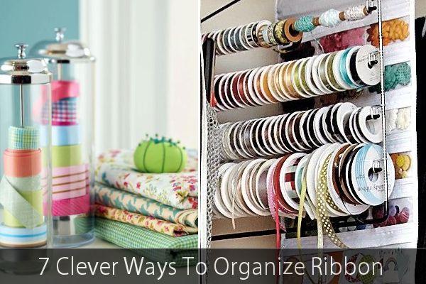 Ways To Organize A Small Kitchen
