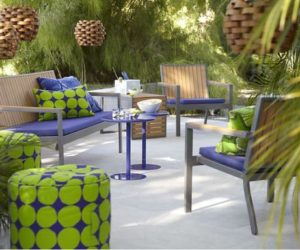... The Alfresco Lounge Chair With Cushion