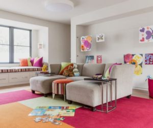 Cute Art Center Ideas Loved By Both Kids And Their Parents