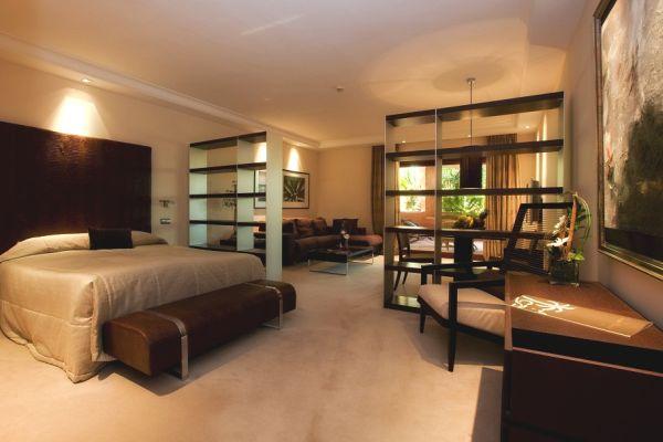 Kempinski Hotel Bahia resort