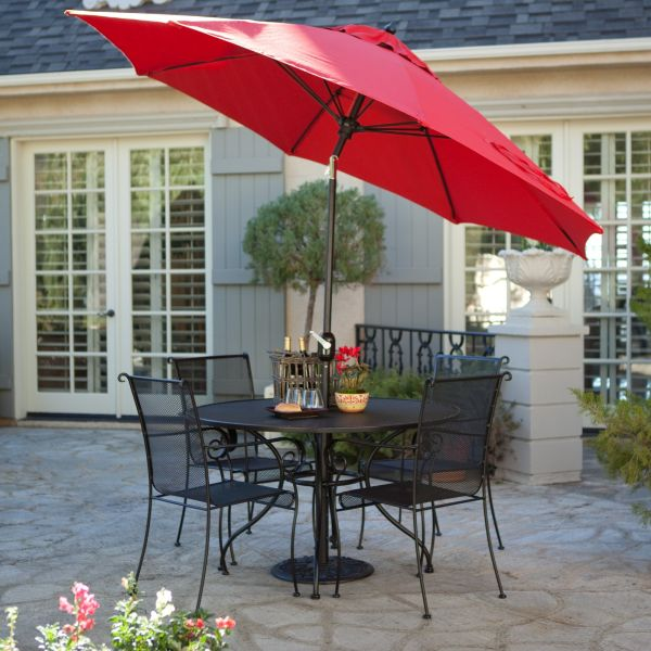 black wrought iron oval patio dining table outdoor palmetto view gallery chairs tables