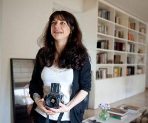 Caroline Tabet's artistic apartment