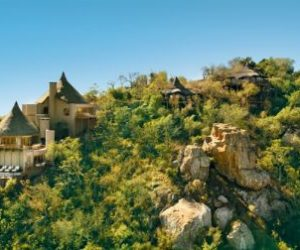 The Adventurous Ulusaba Private Game Reserve