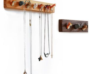 Funny animal rack for jewels