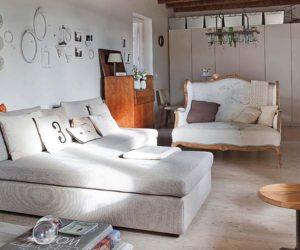 Lola Castejon's enchanting attic