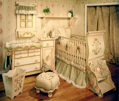 Victorian Styled Baby Rooms Ideas Inspiration