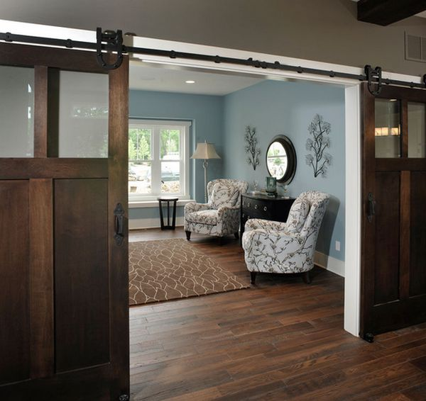 How Painting The Doors A Different Color Can Boost Your