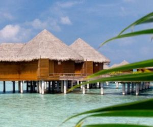 Superior ... The Peaceful Baros Maldives Resort