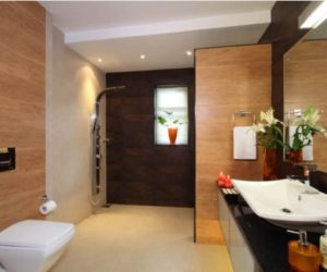 5 inspiring bathroom concepts