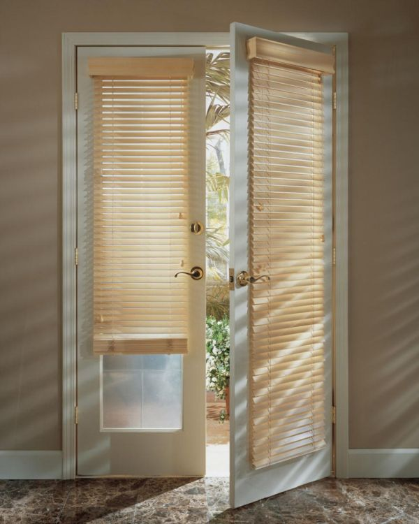 french doors decorating ideas
