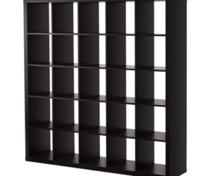 Expedit Shelving Unit from IKEA