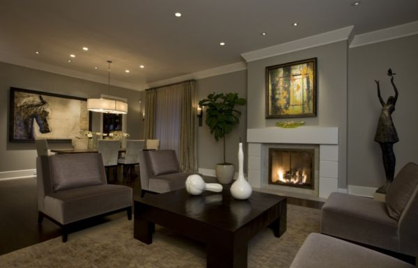 Living Room Colors With Brown Furniture matching colors with walls and furniture