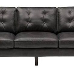 Manhattan Leather Studio Sofathe Perfect Leather Sofa For Your Room - Fina-leather-sofa-by-athomeusa