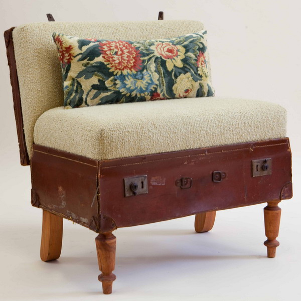 40 Creative Ways Of Re Using Old Suitcases Interiors Inside Ideas Interiors design about Everything [magnanprojects.com]