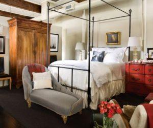 Barbara Westbrook's original home interior design