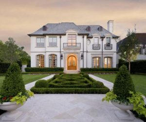 Luxurious custom residence in Dallas