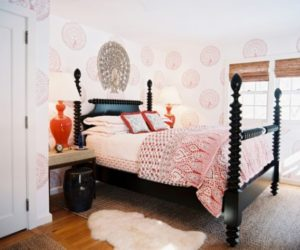 How to Turn Your Bedroom Into a Romantic Retreat