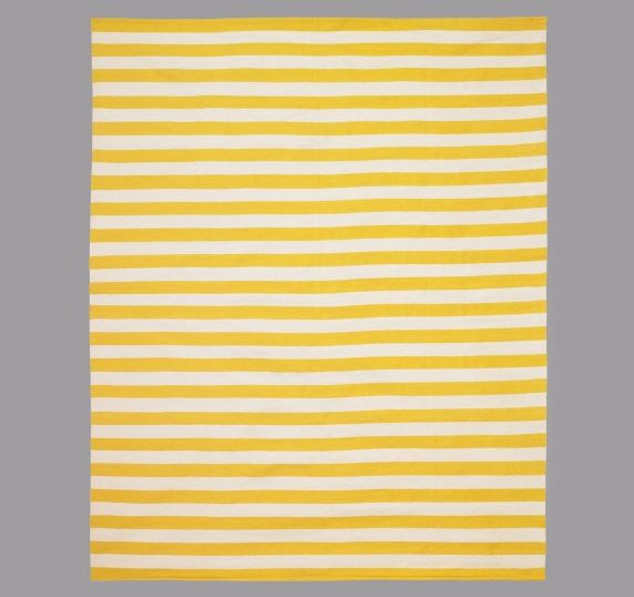 Draper Stripe Rug