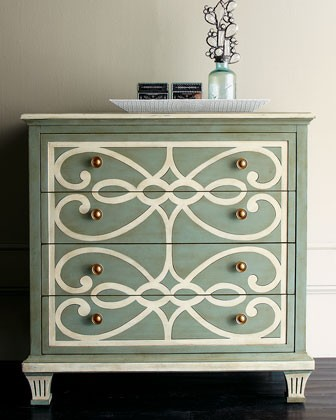 7 Funky Ways To Update Your Chest Of Drawers Ideas