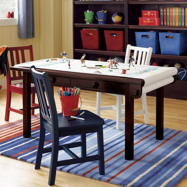 activity kids projects desk p art table creative